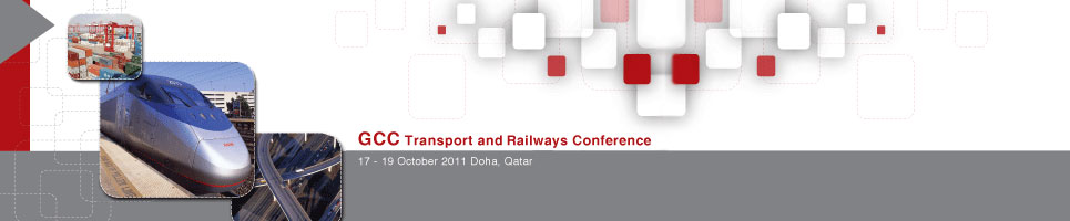 GCC Transport and Railways Conference