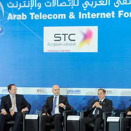 The Arab Telecom and Internet Forum concludes its activities in Beirut