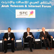 The Arab Telecom and Internet Forum publishes recommendations and conclusions.