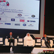 GCC Transport and Railways Conference welcomes more than 600 participants