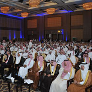 The Saudi International SMEs Forum launched today under the Patronage of H.E. Dr. Ibrahim Bin Abdul Aziz Al-Assaf