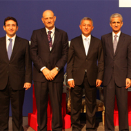 Turkish-Arab Capital Markets Forum convenes in Istanbul with more than 280 industry professional