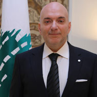 """H.E. Alain Hakim inaugurates the """"Innovation in Family Business Forum"""""""