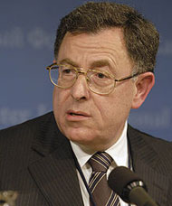 H.E Mr. Fuad Siniora