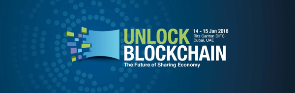 UNLOCK Blockchain Forum Announces More Than 350 Attendees And 60